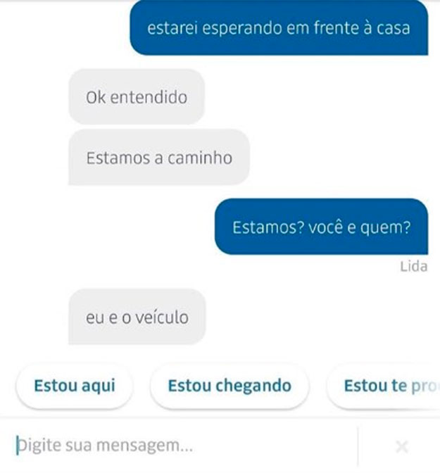 uber-veiculo